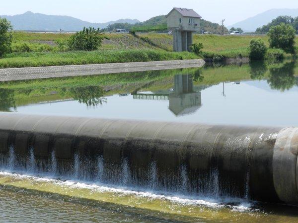 新田井堰だよりのイメージ